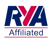 RYA affiliated sailing club